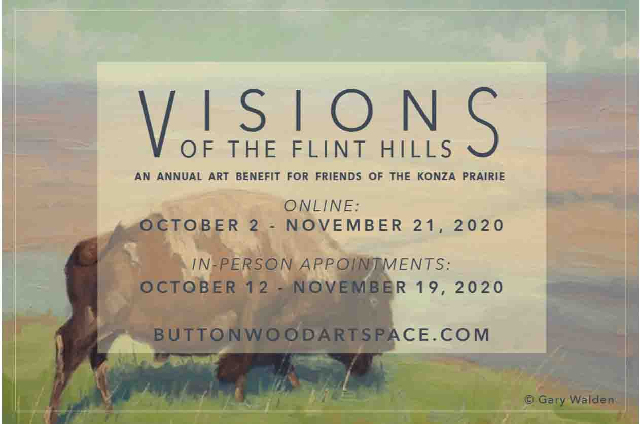 Visions of the Flint Hills